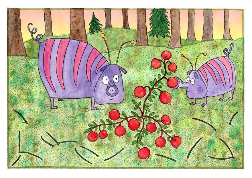 webb-Gnuggnos-tranbär