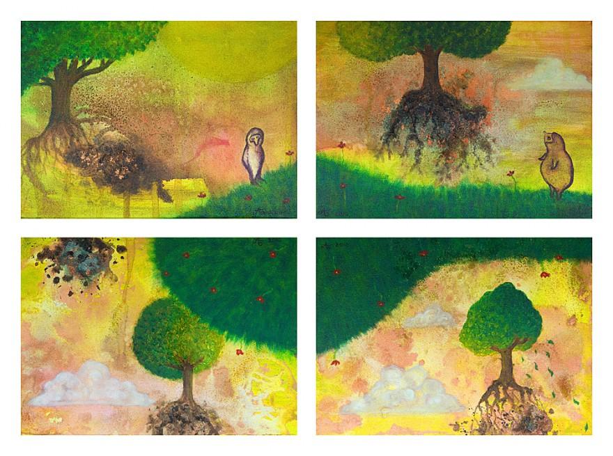 Gr;n-Collage-4xBilder
