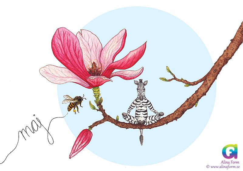 kalender-2017-maj-zebra-magnolia-fb